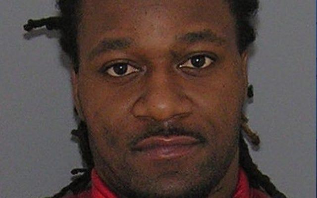 """Adam """"Pacman"""" Jones dari Bengals Ditangkap, Dituduh Menyerang"""