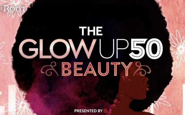 The Glow Up 50 2021: พบกับวิสัยทัศน์แห่งความงาม