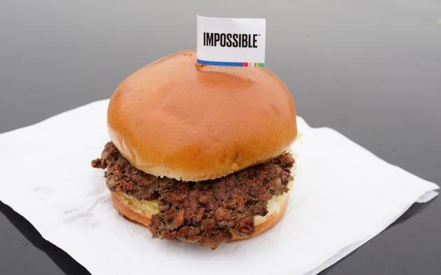 Jay-Z, Serena Williams, Jaden Smith tra gli ultimi per aiutare Impossible Foods a raccogliere $ 300 milioni