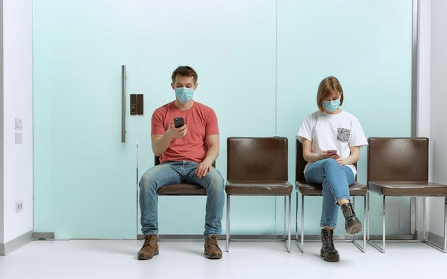 リマインダー:パンデミックの間、STD検査は依然として重要です