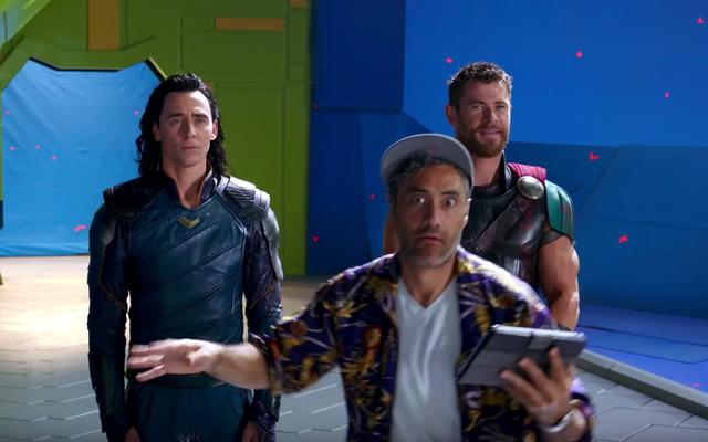 """Le réalisateur de Thor: Ragnarok refuse de diriger les Gardiens de la Galaxie 3 parce que """"ce film est de James Gunn"""""""