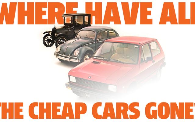 これが$ 20,000未満で現在米国で利用可能な17台の車すべてです