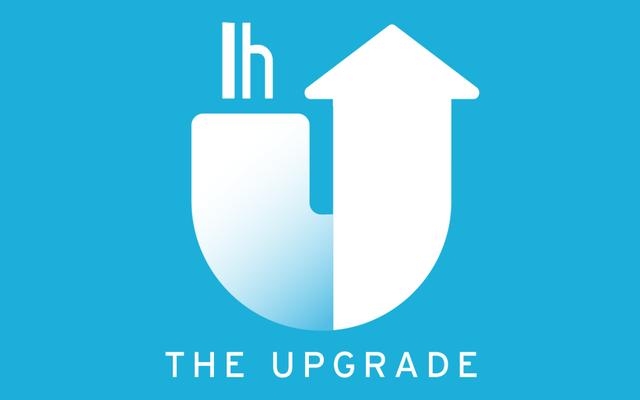 ขอแนะนำ The Upgrade Podcast ใหม่จาก Lifehacker ทั้งหมดเกี่ยวกับการอัปเกรดชีวิตของคุณ