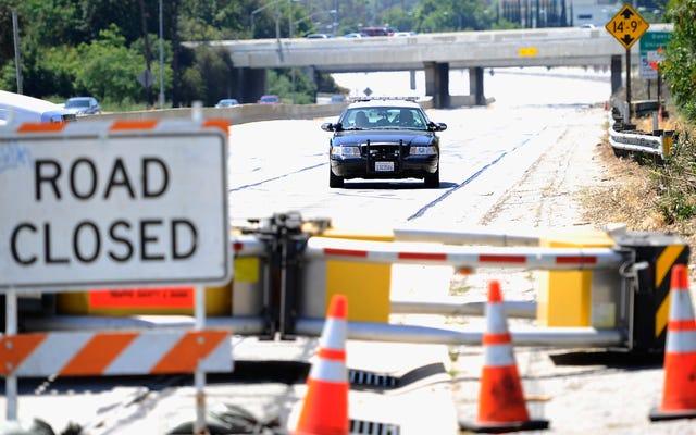 ねえ、ナックルヘッド:汚染を減らしたいですか?すべてへの答えのように新しい高速道路を扱うのをやめなさい