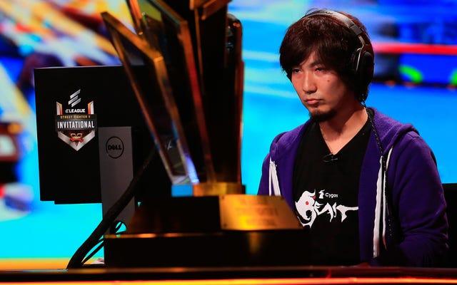 Da bambino, il leggendario giocatore di Street Fighter Daigo Umehara è stato picchiato per essere troppo bravo