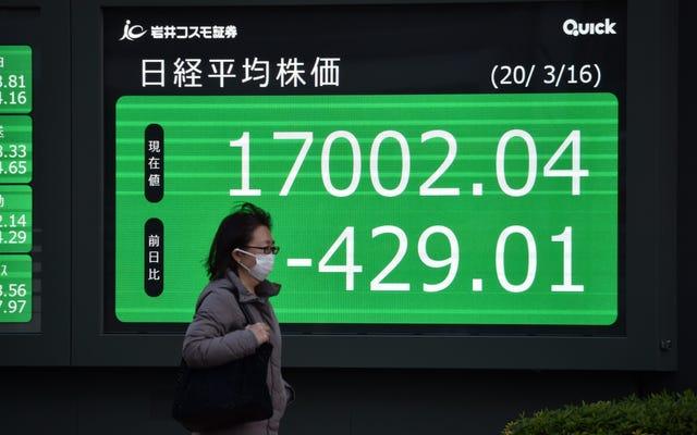 日本の中央銀行がデジタル通貨の1年間のテストを開始