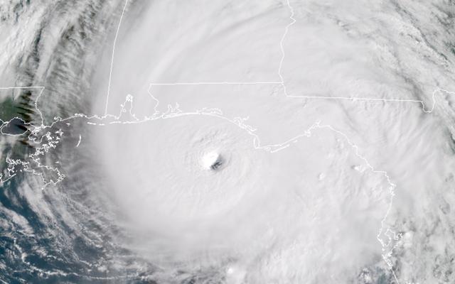 ハリケーンがいつ爆発するかを判断するのが難しい理由