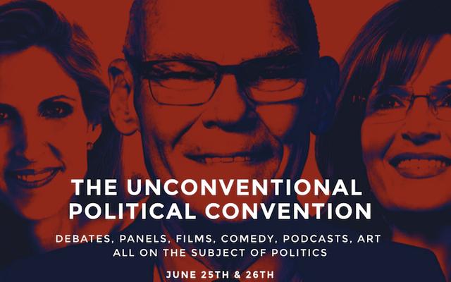 Bersihkan Topeng Clinton Anda Karena Izebel Akan Pergi ke Politicon