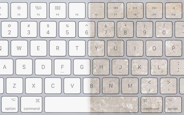 Como arrumar seu laptop para que seja realmente um prazer usá-lo novamente