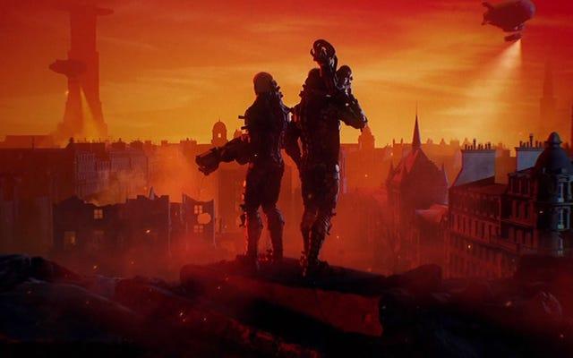 Wolfenstein: Youngblood là một trò chơi phối hợp ra mắt vào năm sau