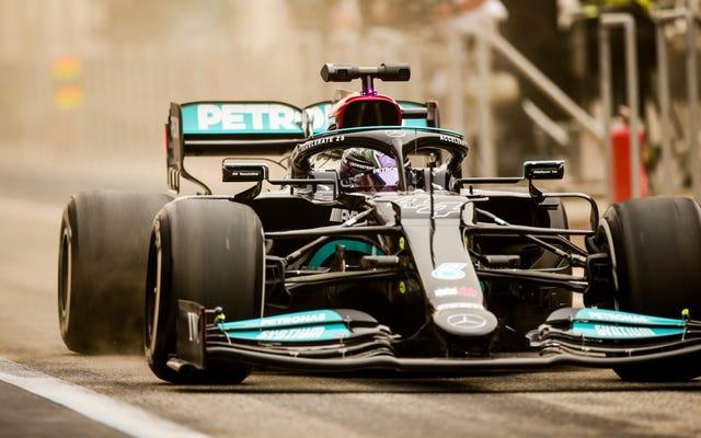 Formuła 1 zaoferuje darmowe lub ulgowe bilety, aby wyścigi były bardziej dostępne