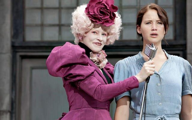 The Hunger Games đang lấy một tiểu thuyết tiền truyện, lấy bối cảnh trong 'Những ngày đen tối' của Panem [Đã cập nhật]