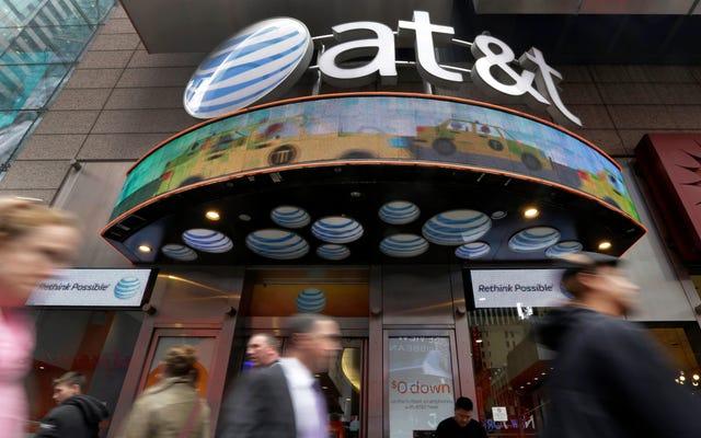 電話会社は、(ほとんど)日陰の仲買人への位置データの販売をやめたと言っています