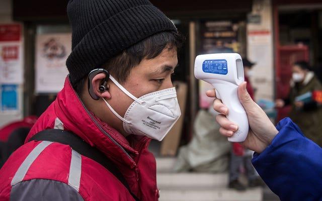 Apple et d'autres entreprises technologiques commencent à prendre des mesures pour faire face à l'épidémie de coronavirus