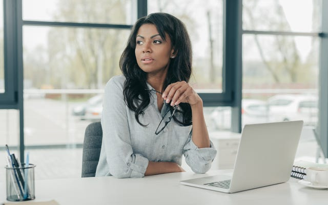 私たちの発言権を持ち、私たちの時間を取り戻す:ソーシャルメディアが黒人女性の平等な給料日について言わなければならないこと