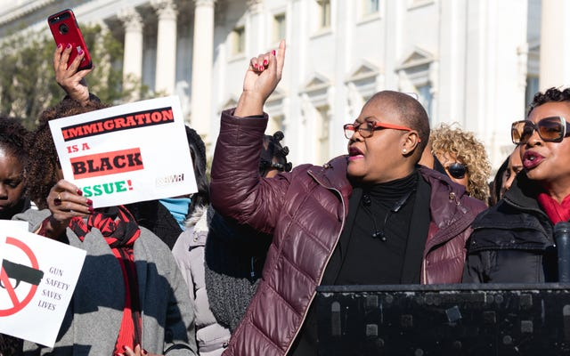 最終的にいつどこに入るのか?黒人女性の円卓会議が2019年のレポートを発表
