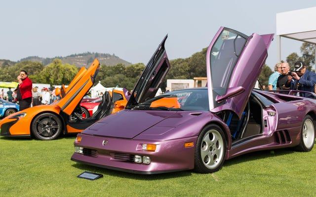 アメリカで最も豪華な自動車ショーをナビゲートする方法