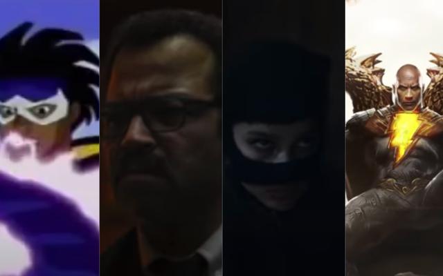 ¿Está sorprendido por lo que sucedió en DC FanDome 2020?