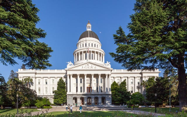 Kế hoạch ly khai của California là ích kỷ