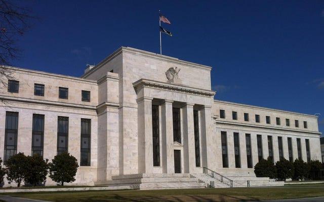 การลดอัตราดอกเบี้ยของธนาคารกลางสหรัฐอาจมีความหมายสำหรับคุณ