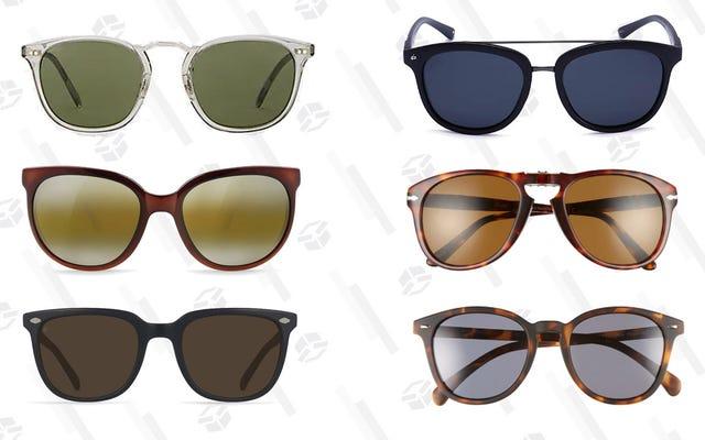 Les meilleures lunettes de soleil d'été à tous les prix