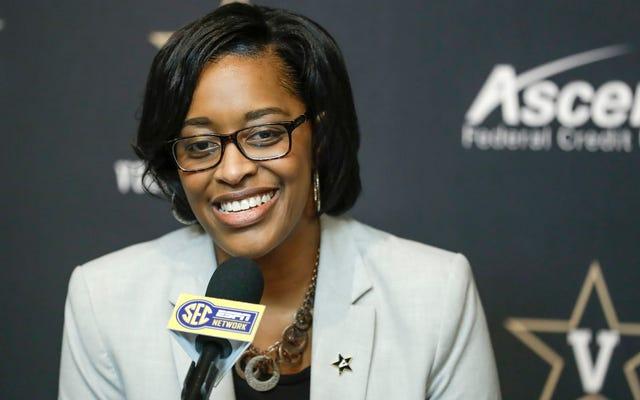 Vanderbilt Athletics nên là một nguyên mẫu cho các khoa thể thao đại học ở khắp mọi nơi