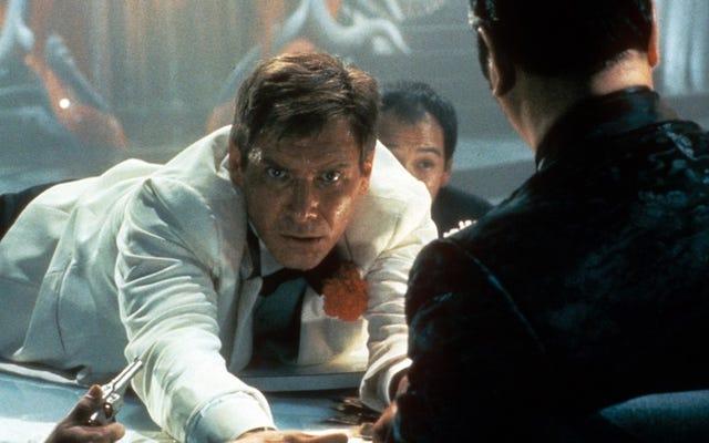 申し訳ありませんが、頭蓋骨は嫌いです:スティーブンスピルバーグは、テンプルオブドゥームが最悪のインディジョーンズ映画だと考えています