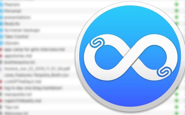 เชื่อมต่อไฟล์ของคุณข้ามแอพพลิเคชั่นด้วย Hook