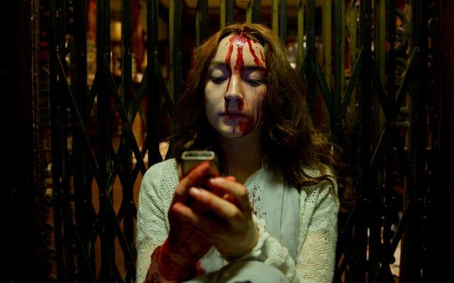 16 потрясающе красивых фильмов ужасов, и почему мы их любим