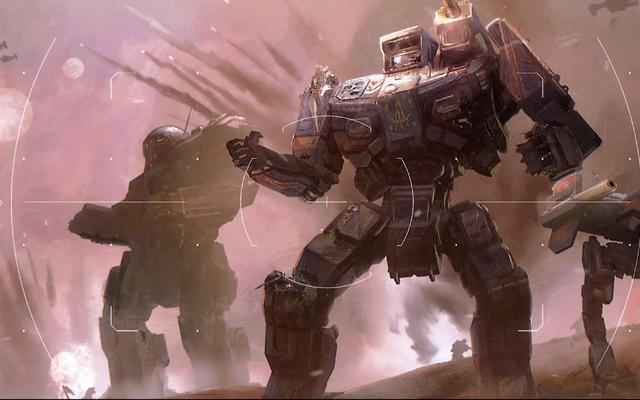 El creador de personajes de Battletech es más que solo apariencia