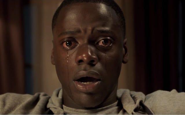 Get Out devient le plus grand succès national jamais réalisé par un réalisateur noir