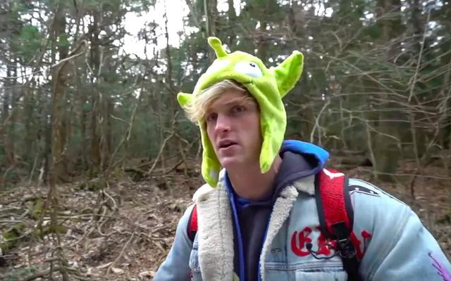 """YouTube, cesedi gösteren Logan Paul videosundaki sessizliği bozuyor: """"sonuçları olacak"""""""