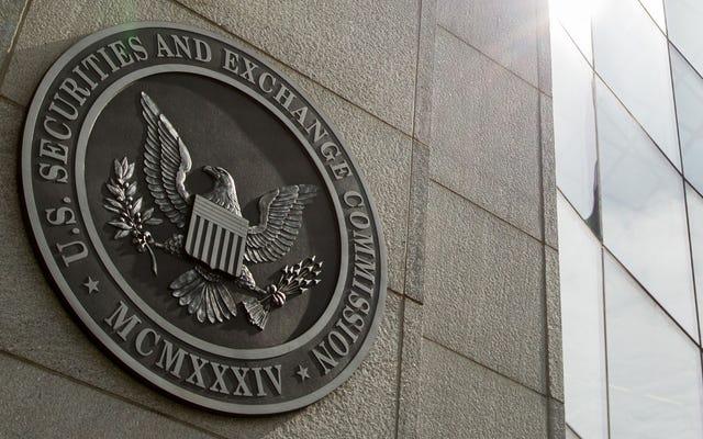 SECファイリングシステムをハッキングし、財務情報を盗むための疑惑のスキームで起訴された被告