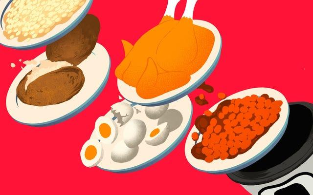 Les sept premières choses que vous devriez faire avec un nouveau pot instantané