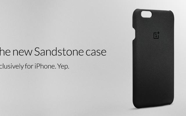 OnePlus wprowadza na rynek etui wyłącznie na iPhone'a (tak, naprawdę)