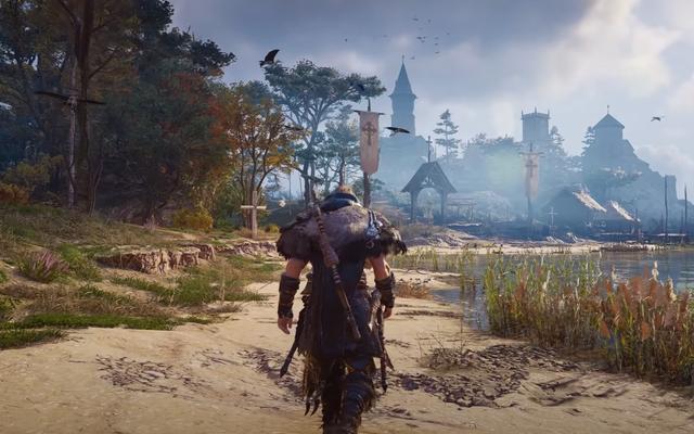 Obtenez des jeux et des modules complémentaires gratuits d'Ubisoft et d'Epic All Week