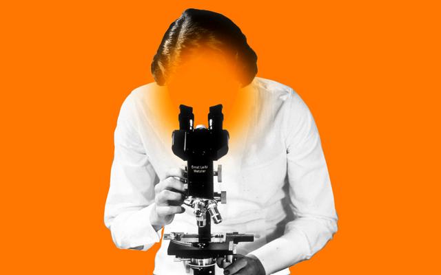 女性科学者は、女性が悪いSTEMメンターを作ると主張する研究ででたらめを呼んでいます
