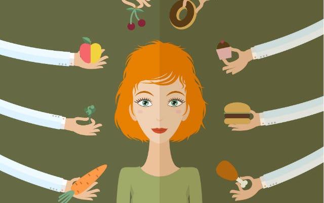 Когда низкокалорийные продукты портят вашу диету