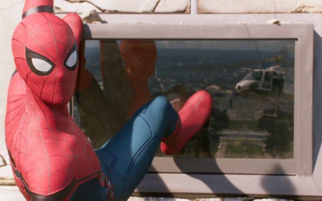 トムホランドはファンのトローリングをやめ、ついにスパイダーマン3の本当のタイトルを共有しました