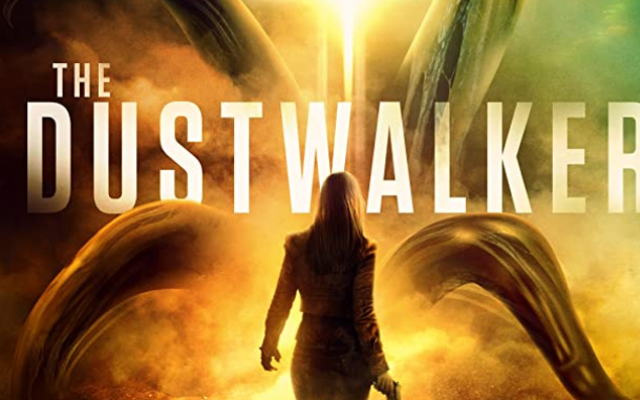New From Kotaku's Reader-Run Community: We Watched The Dustwalker So You Don't Have To, And More
