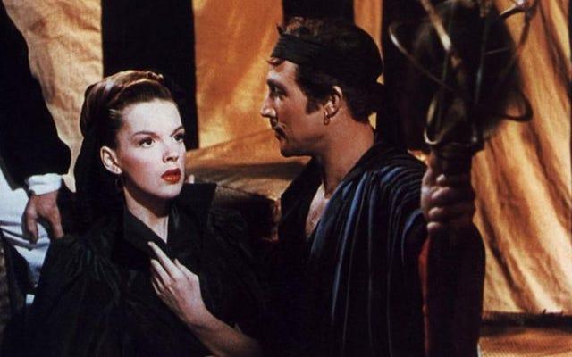 ความล้มเหลวของ Technicolor flop ของ Vincente Minnelli