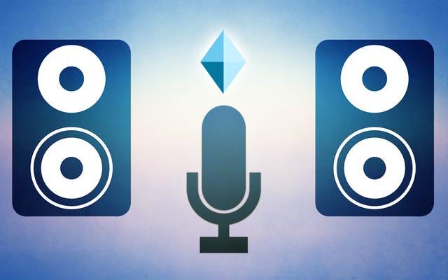 Jak upewnić się, że połączenia głosowe i czaty audio są krystalicznie czyste