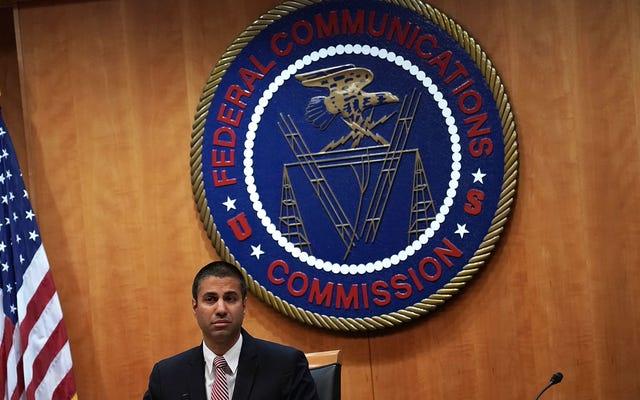 FCC votará si conseguiremos una mejor conexión Wi-Fi