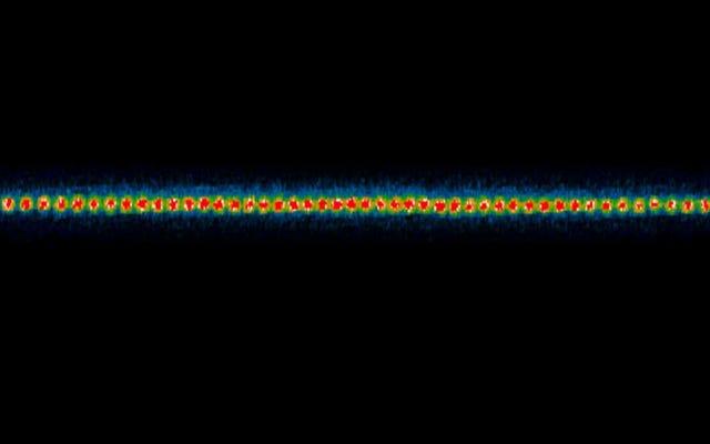 Questo potrebbe essere il miglior computer quantistico mai realizzato