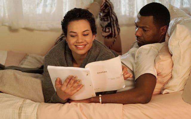 L'amour de OWN est ____ Vise à redéfinir #RelationshipGoals