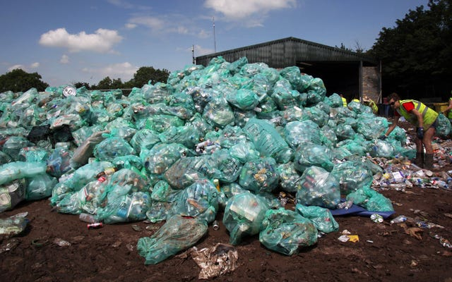 バイオプラスチックは従来のプラスチックと同じように有毒であることが研究でわかっています