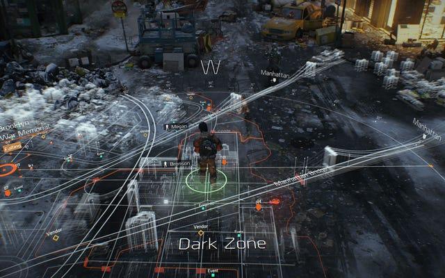 Mặc dù có Tin tức về Avatar, Ubisoft cho biết việc nhượng quyền thương mại của bộ phận sẽ được hỗ trợ 'lâu dài'