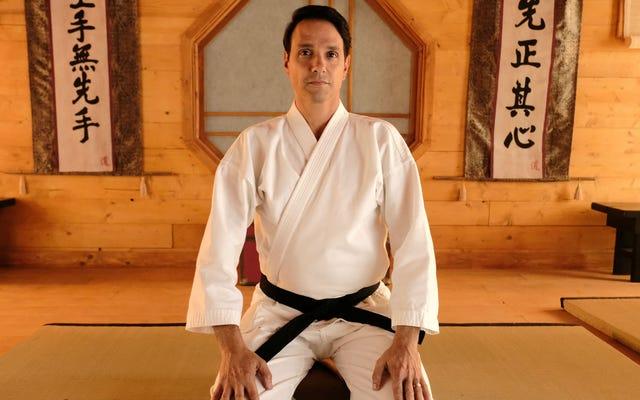 Ralph Macchio opowiada o swojej podróży Karate Kid do Cobra Kai w sezonie 2