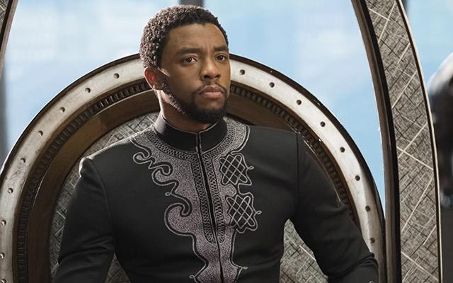 Chadwick Boseman non può essere sostituito e non sarà presente in Black Panther 2: in più, altri momenti salienti dell'enorme evento per gli investitori della Disney
