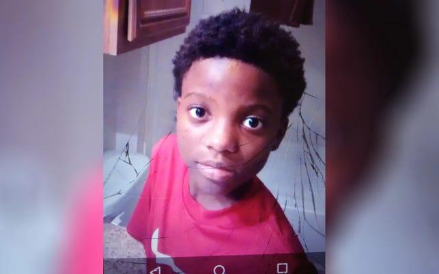 ルイジアナ州のティーンクアワンチャールズが家族の質問として休息をとる警察の意思決定:「彼らはもっとやることができた」